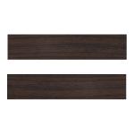 Бук тирольский шоколадный N01/1 Кромка (22х2) Polkemic