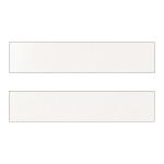 Белый металлик ZP-8126 Кромка д/МДФ УФ (22х1)