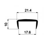 С-18 Черный B03 (2,6 м.) Polkemic РП