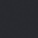 Графит черный U961 ST2/15 ЛДСП (2800х2070х18) EGGER