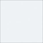 Белый гладкий 110 SM ЛДСП (2800х2070х18) Kronospan РБ