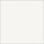 Белый Фасадный 110 PE ЛДСП (2800х2070х18) Kronospan РБ
